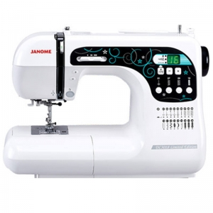 Janome MC 3018 Limited Edition