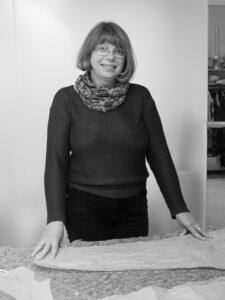 Marina Sevastianova